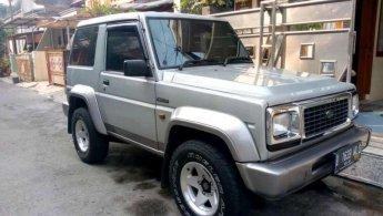 Jual Cepat Daihatsu Feroza 1997