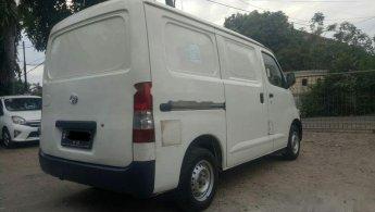 Jual Mobil Daihatsu Gran Max Blind Van 2014