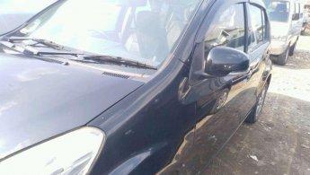 Mobil Daihatsu Sirion M 2013 dijual, DKI Jakarta