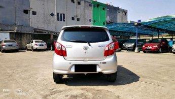 Dijual mobil bekas Daihatsu Ayla X 2015, Jawa Barat