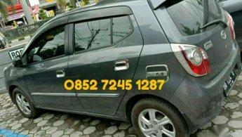 Mobil Daihatsu Ayla X 2015 dijual, Sumatra Barat