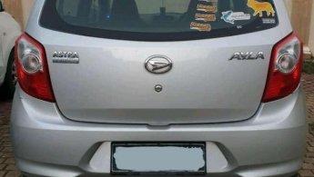 Jual mobil Daihatsu Ayla D 2015 bekas, DKI Jakarta