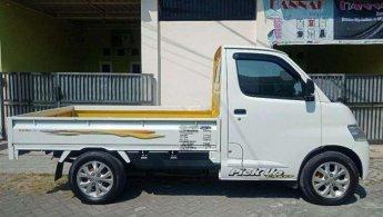 Jual Daihatsu Gran Max Pick Up 1.3 2016 bekas, Jawa Timur