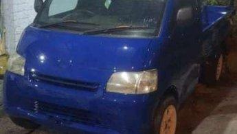 Daihatsu Gran Max Pick Up 2011