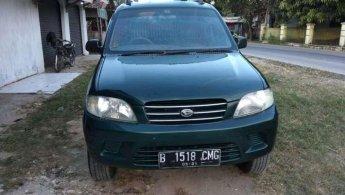 Jual mobil bekas Daihatsu Taruna CX 2000 dengan harga murah di Banten