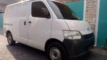 Jual Mobil Daihatsu Gran Max Blind Van 2011