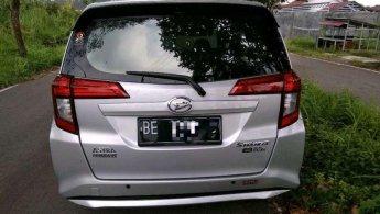 Mobil Daihatsu Sigra R 2017 dijual, Lampung