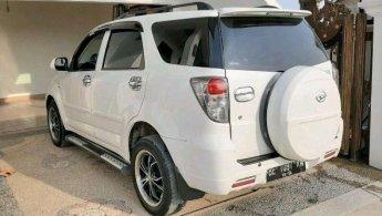 Daihatsu Terios TS EXTRA 2014