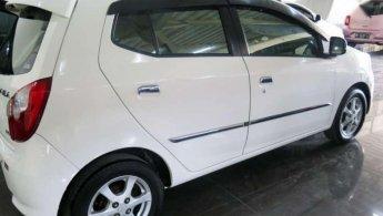 Mobil Daihatsu Ayla X 2015 dijual, Sulawesi Utara