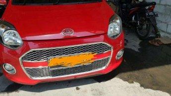 Mobil Daihatsu Ayla X 2015 dijual, Jawa Tengah