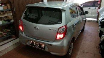 Mobil Daihatsu Ayla D 2015 dijual, Jawa Barat