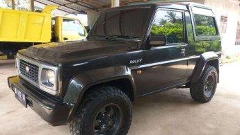 Jual Cepat Daihatsu Rocky 2.8 2000