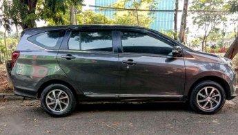 Mobil Daihatsu Sigra R 2017 dijual, Kalimantan Timur