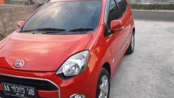 Jual Daihatsu Ayla X 2015 murah di Jawa Tengah