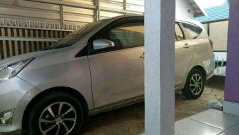 Mobil Daihatsu Sigra R 2017 dijual, Kalimantan Selatan