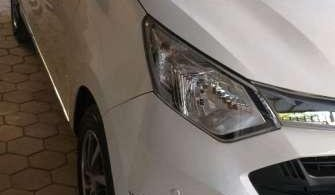 Mobil Daihatsu Sigra X 2016 dijual, Kalimantan Selatan
