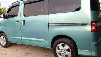Jual Cepat Daihatsu Luxio M 2009