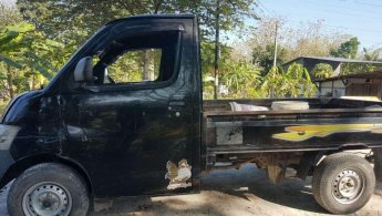 Daihatsu Gran Max Pick Up 1.3 2011