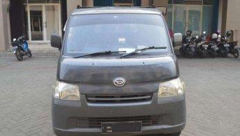 Jual Cepat Daihatsu Gran Max Pick Up 2012