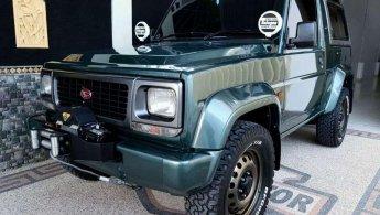 Jual Cepat Daihatsu Rocky 2.8 1996