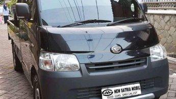Jual Cepat Daihatsu Gran Max Pick Up 2017 di Jawa Timur