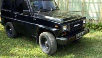 Jual Cepat Daihatsu Taft GT 1989