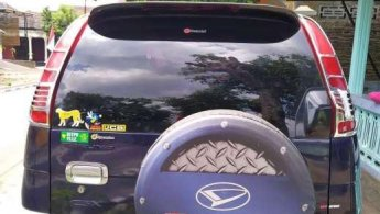 Jual Cepat Daihatsu Taruna CX 2000