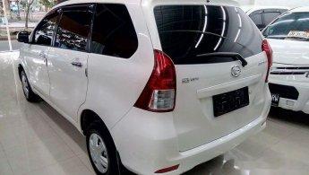 Daihatsu Xenia M STD 2012