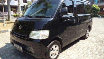 Daihatsu Gran Max AC 2008