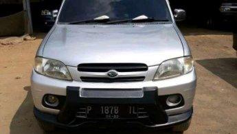 Daihatsu Taruna FX 2004