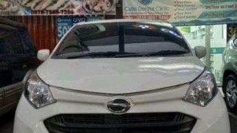 Daihatsu Sigra X 2016