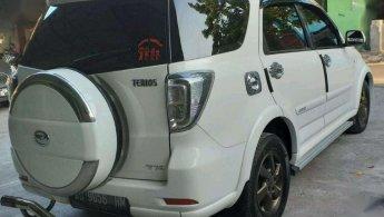 Jual Cepat Daihatsu Terios TX 2009