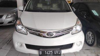 Jual Mobil Daihatsu Xenia M STD 2014