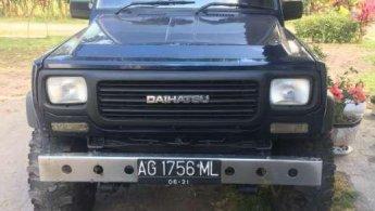 Daihatsu Taft GT 1990