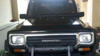 Daihatsu Taft Taft 4x4 1986