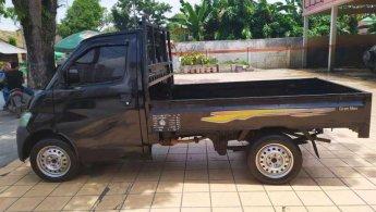 Jual Daihatsu Gran Max Pick Up 1.3 2011 bekas, Sumatra Utara