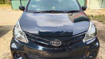 Jual Daihatsu Xenia X 2013 bekas, Sumatra Selatan