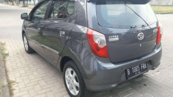 Banten, Jual mobil bekas Daihatsu Ayla X 2014