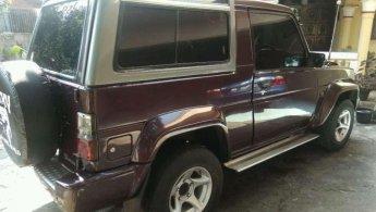 DKI Jakarta, Daihatsu Rocky 2.8 1997 bekas dijual