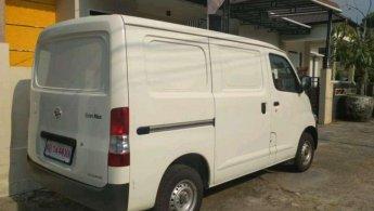 Jual cepat Daihatsu Gran Max Blind Van 2019 di Kalimantan Barat