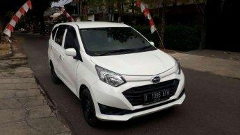 Dijual mobil bekas Daihatsu Sigra X 2017, Jawa Barat