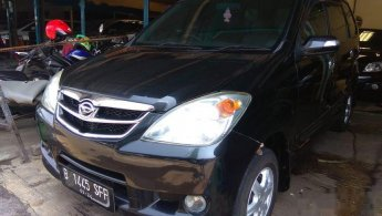 Jual Mobil Daihatsu Xenia Li DELUXE 2009