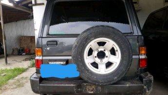 Daihatsu Taft GT 1997