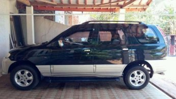 Daihatsu Taruna FGX 2004