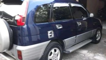Jual mobil bekas Daihatsu Taruna CSX 2001 dengan harga murah di  Yogyakarta D.I.Y
