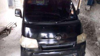 Daihatsu Gran Max AC 2011