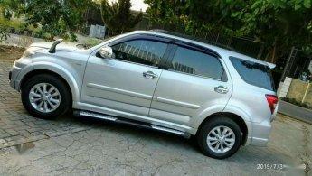Daihatsu Terios TX ADVENTURE 2011