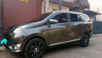 Jual mobil bekas Daihatsu Sigra 1.2 R 2017, DKI Jakarta