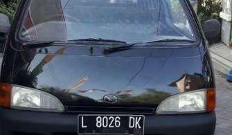 Daihatsu Espass 1.3 2002