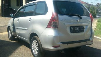 Jual Cepat Daihatsu Xenia M SPORTY 2012